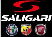 Saligari AG Logo